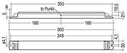 Hinweis: I-SELECT PLUG vor Netzanschluss einstellen.