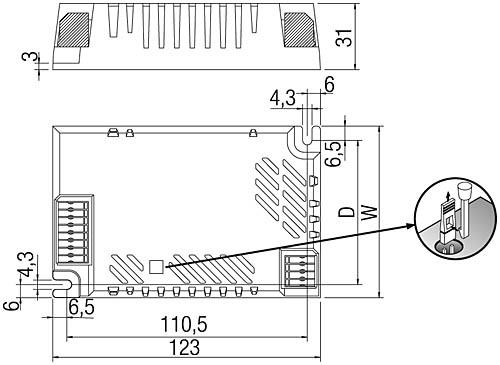 Cool Pc Cfl Combo Tridonic Wiring Digital Resources Kookcompassionincorg