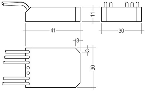 Phenomenal Dali Rm Tridonic Wiring Database Unre4X4Andersnl