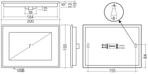 Tridonic X E Touchpanel 02