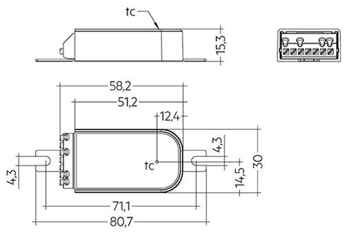 DALI PS3 - Tridonic