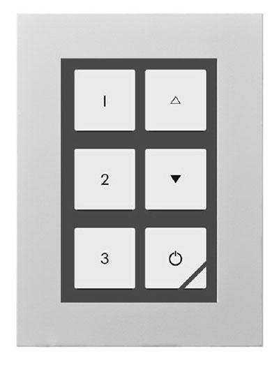 Dali Touchpanel 02 Tridonic