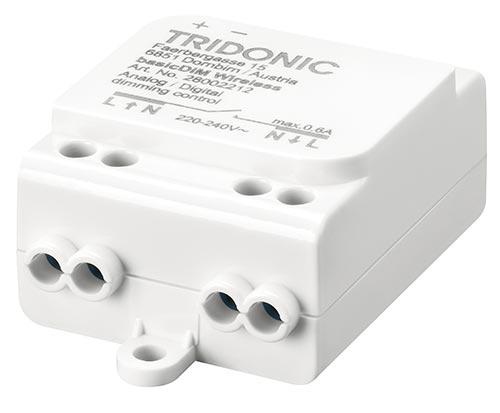 Basicdim Wireless Module Tridonic