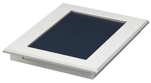 x/e-touchPANEL 02 - Tridonic